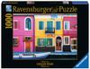 185 Graziella Burano - 1000pc Jigsaw Puzzle By Ravensburger