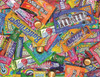 Sweet Tooth - 500pc Jigsaw Puzzle By Springbok