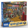 Pickers Dream - 1000pc Jigsaw Puzzle By Springbok