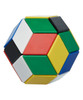 Magnetic Puzzle - Ball of Whacks (6 Color)
