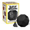Magnetic Puzzle - Ball of Whacks (Black)