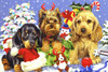Jigsaw Puzzles - Yule Pups