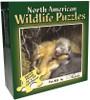 Jigsaw Puzzles - Fox Kit