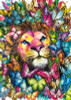 Pride of Color - 500pc Jigsaw Puzzle by Buffalo Games