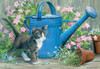 Gardener's Assistant - 500pc Jigsaw Puzzle by Lang