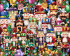 Nutcracker Suite - 1000pc Jigsaw Puzzle by Vermont Christmas Company