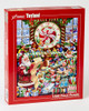 Toyland - 1000pc Jigsaw Puzzle by Vermont Christmas Company