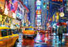 Times Square - 1000pc Jigsaw Puzzle By Castorland