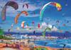 Kitesurfing - 1000pc Jigsaw Puzzle by Educa