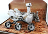 Curiosity Rover - 166pc 3D Jigsaw Puzzle by Daron
