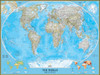The World - 1000pc Jigsaw Puzzle by New York Puzzle Company