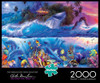 Beyond the Reef III - 2000pc Jigsaw Puzzle by Buffalo Games
