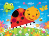 Lil Puzzler: Bug Buddies - 24pc Jigsaw Puzzle by Masterpieces