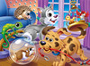 Googly Eyes: Pets - 48pc Jigsaw Puzzle by Masterpieces