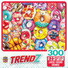 Donut Resist - 300pc EzGrip Jigsaw Puzzle by Masterpieces