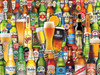 Bottoms Up - 300pc EzGrip Jigsaw Puzzle by Masterpieces