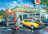 Childhood Dreams: Pop's Quick Stop - 1000pc Jigsaw Puzzle By Masterpieces