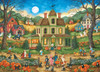 Halloween: Lucky Thirteen - 1000pc Jigsaw Puzzle by Masterpieces