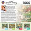 Hometown Gallery: Great Balls of Yarn - 1000pc Jigsaw Puzzle by Masterpieces