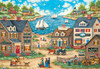 Mr. Wiggins Whirligigs - 1000pc EzGrip Jigsaw Puzzle by Masterpieces