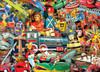 Toyland - 1000pc Jigsaw Puzzle by Masterpieces