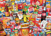 Mom's Pantry - 1000pc Jigsaw Puzzle by Masterpieces