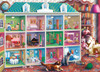 Sophia's Dollhouse - 1000pc Jigsaw Puzzle by Masterpieces