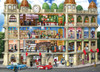Fields Department Store - 1000pc Jigsaw Puzzle by Masterpieces