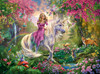 Magical Ride - 100pc Jigsaw Puzzle By Ravensburger