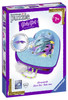 Heart Case Underwater - 54pc 3D By Ravensburger