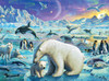 Polar Animals - 300pc Jigsaw Puzzle By Ravensburger