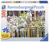 Color with Me - 300pc Large Format By Ravensburger