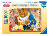 Belle & Beast - 100pc Jigsaw Puzzle By Ravensburger