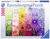 The Gardener's Palette No. 1 - 1000pc Jigsaw Puzzle By Ravensburger