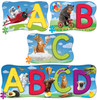 ABCs 4-Pack - Educational Jigsaw Puzzle by Masterpieces