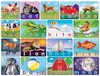 Spelling - Educational Matching Puzzle by Masterpieces