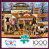 Charles Wysocki: Timberline Jacks - 1000pc Jigsaw Puzzle by Buffalo Games