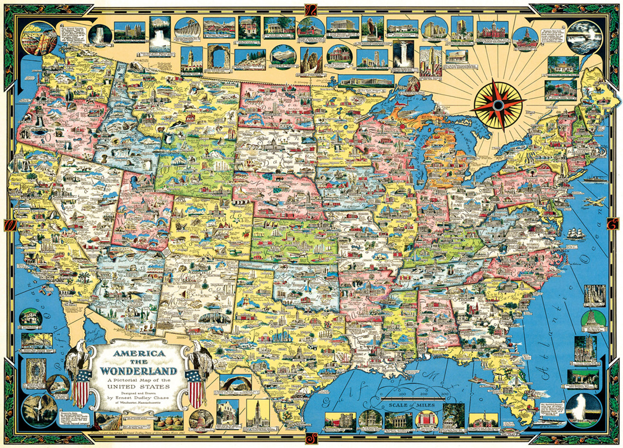 Usa Map Jigsaw Puzzle World Map Interactive - Interactive-us-map-puzzle