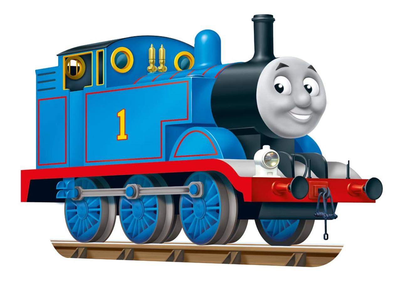 Thomas Friends Thomas The Tank Engine 24pc Floor Puzzle