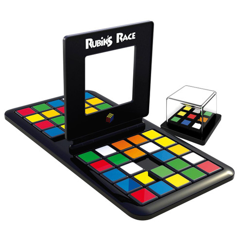 Rubik's Race - Puzzle Game