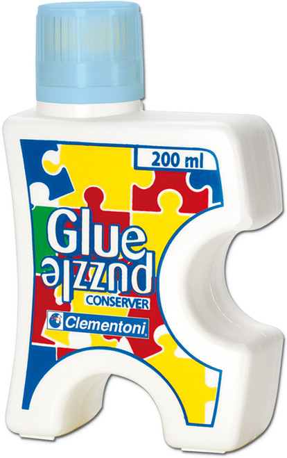 Clementoni Puzzle Glue