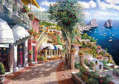 Clementoni Capri Jigsaw Puzzle