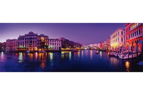 Canale Grande, Venice - 1000pc Jigsaw Puzzle by Schmidt