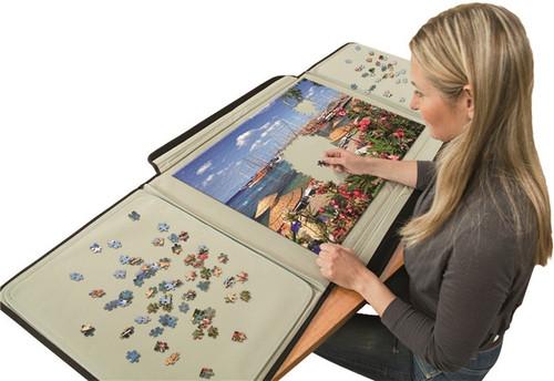 Porta Puzzle 1500 - Jigsaw Puzzle Accessory By Jumbo