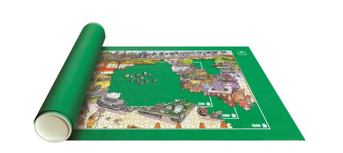 Puzzle & Roll: Medium - Jigsaw Accessory By Jumbo