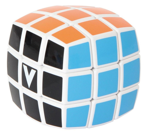 3 x 3 Pillowed Puzzle Cube by V-CUBE