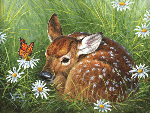 Natural Tranquility - 300pc Jigsaw Puzzle By Sunsout