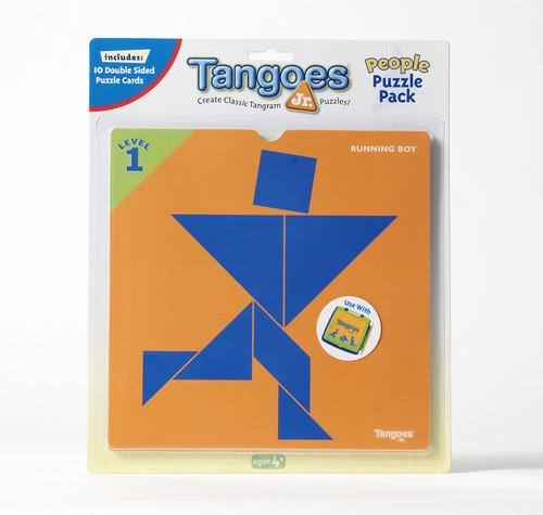 Tangoes Jr: People (discon-42009)