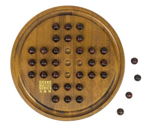 Yuan Solitaire - Brain Teaser by Professor Puzzle