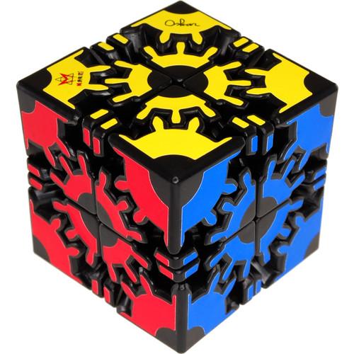 David's 2x2x2 Gear Cube - Puzzle Cube